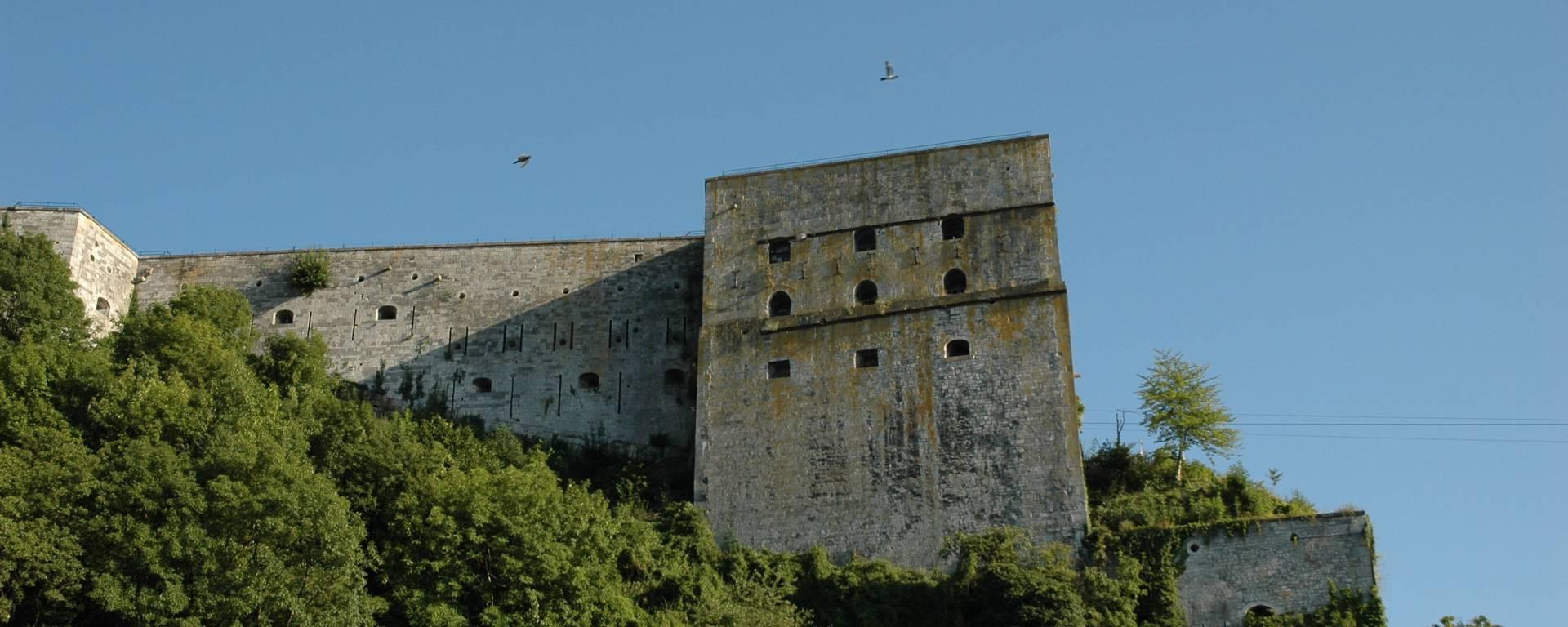 Fort van Huy