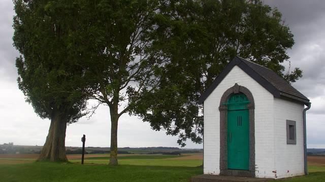 Kapel St Donat