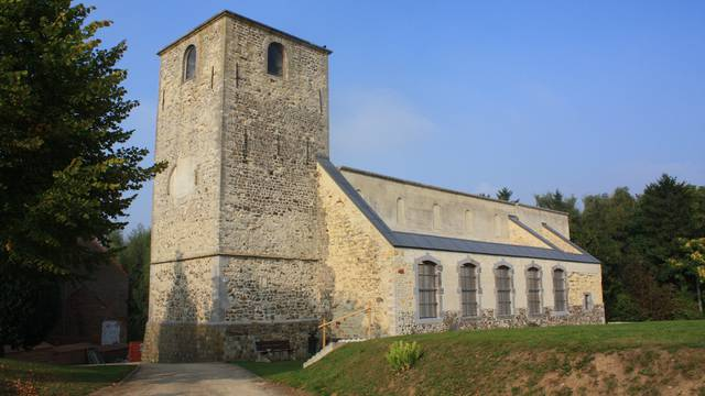 Eglise Saint-Pierre de Lincent
