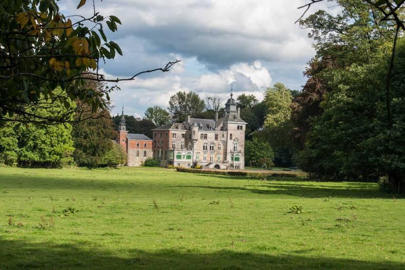 Château de Tinlot