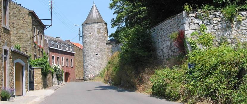 Commanderij van Villers-le-Temple