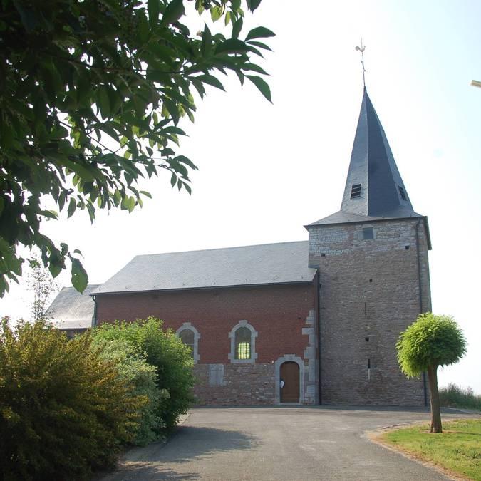 Kapel van Saint-Sulpice Aineffe