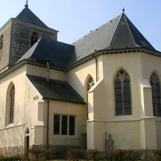 Kerk Saint-Christophe