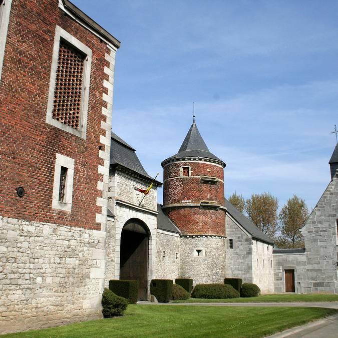Kasteel van Oultremont