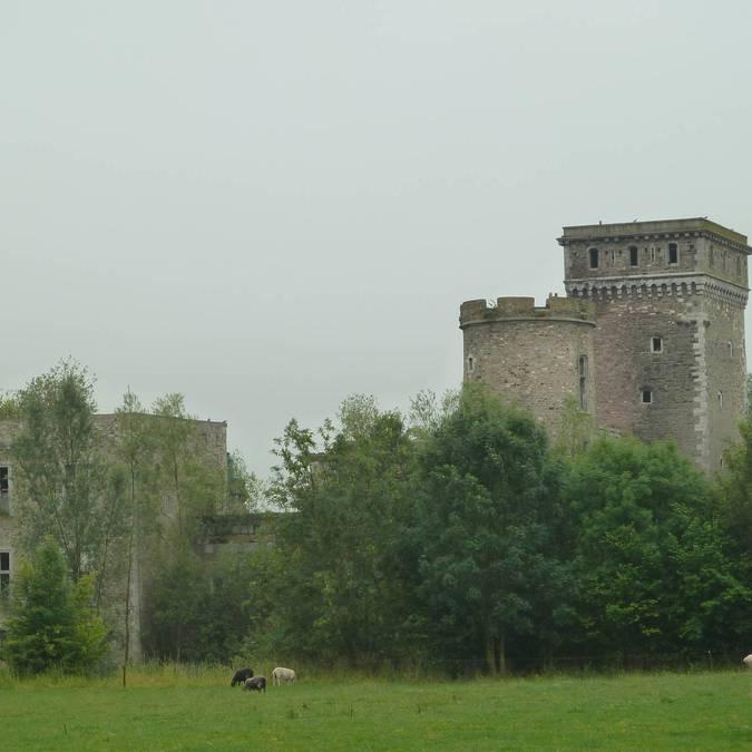 Kasteel van Seraing-le-Château
